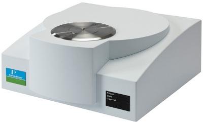 Simultaneous Thermal Analyzer 6000 from PerkinElmer