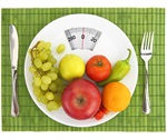 High-fiber diet can significantly  alter the gut microbiome and nutrient intake