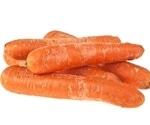 Carrot-based Japanese herbal medicine may improve muscle complications associated with COPD