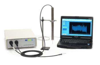 Sensors for Real-Time Flow Measurements - Lenterra Flow Sensor System
