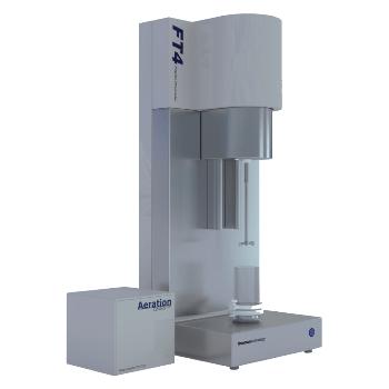 Universal Powder Flow Tester - FT4 Powder Rheometer®