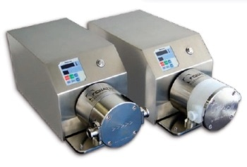Space-Saving Pump Solutions for Biopharma Applications