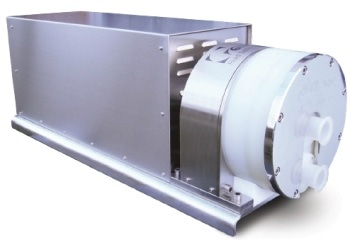Single-Use Pumps for Higher Flow Rate