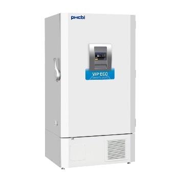 An Environmentally-Friendly Ultra Low Temperature Freezer: MDF-DU702VH VIP ECO