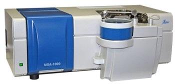 Graphite Furnace Atomic Absorption Spectrometer MGA-1000
