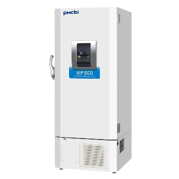MDF-DU502VH-PE VIP ECO ULT Freezer - Using Natural Refrigerants to Minimize Energy Consumption and Costs