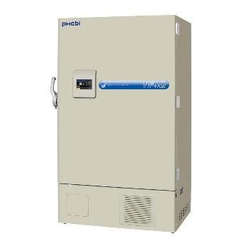 An Upright Ultra Low Temperature Freezer for Maximum Storage: MDF-DU900V-PE VIP
