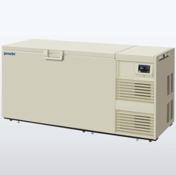 MDF-DC700VX-PE TwinGuard ULT - A Chest Freezer for Storing High Value Samples