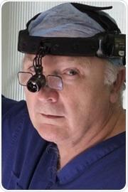 Professor Mark McGurk