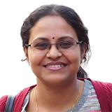 Dr. Ananya Mandal