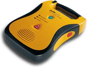 Defibtech Automatic External Defibrillator