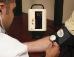 SunTech® 247™ Automated Blood Pressure Device