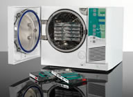 Advance Autoclave from Prestige Medical