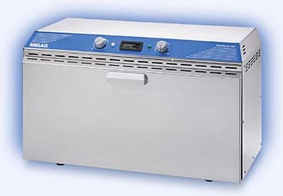 Dry-Heat Sterilizer 255 - 21 Litre from MELAG