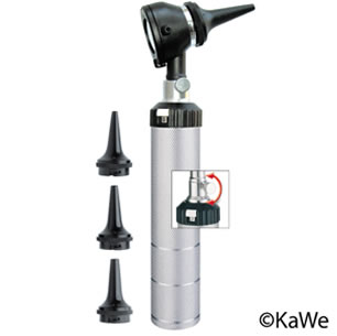 KaWe COMBILIGHT C10   2.5V Otoscope