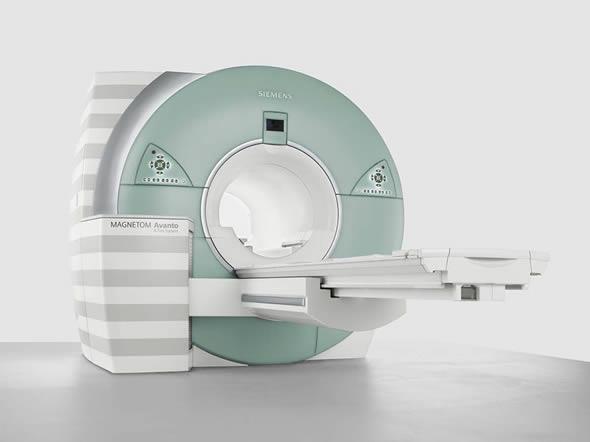 MAGNETOM Avanto 1.5T MRI Scanner from Siemens