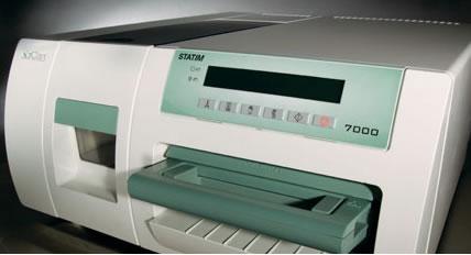 STATIM 7000 Cassette Autoclave from SciCan Ltd