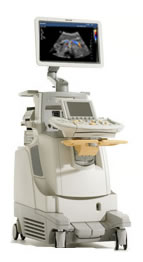 iU22 xMATRIX Ultrasound System from Philips