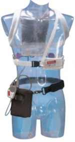 ZOLL LifeVest Wearable Defibrillator