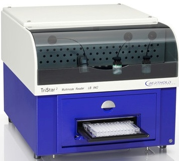 TriStar² LB 942 Multidetection Microplate Reader from Berthold