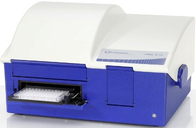 Twinkle LB 970 Microplate Fluorometer from Berthold