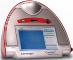 Countess Automated Cell Counter from Thermo Scientific