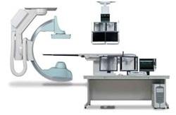 BRANSIST Safire VC17 Angiography System