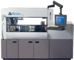Abbott Prism Immunoassay analyzer from Abbott