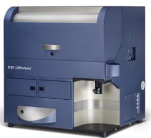BD LSRFortessa Cell Analyzer from BD Biosciences