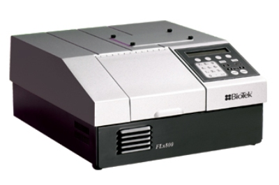 FLx800 Fluorescence Microplate Reader from BioTek