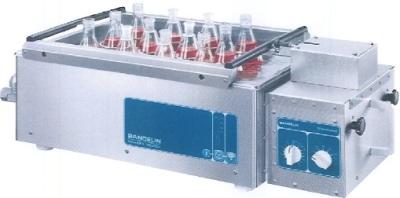 SONOSHAKE DT1028F Flat Ultrasonic Bath by Monmouth Scientific