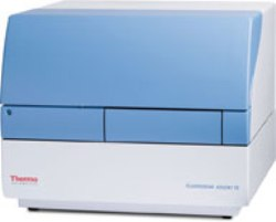 Fluoroskan Ascent Microplate Fluorometer from Thermo scientific