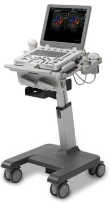 MySono U6 Ultrasound Machine from Samsung