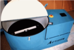 C10-C12 Series Lab Centrifuge from Actidyn
