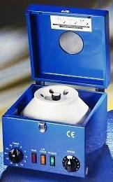 CEP 2000 Benchtop Centrifuge from Capricon