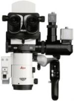 Leica FL800 Neurosurgical Microscope from Leica Microsystems