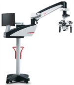 Leica M525 F50 Surgical Microscope from Leica Microsystems