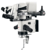 Leica M844 Ophthalmic Surgery Microscope