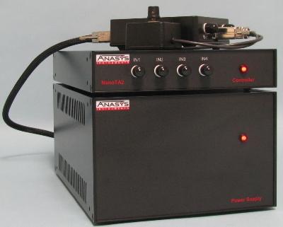 nano-TA2 from Anasys Instruments