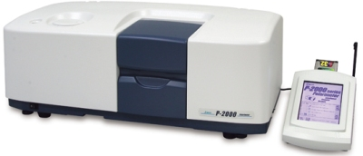 P-2000 Series Digital Polarimeter from JASCO