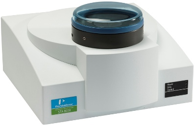 Simultaneous Thermal Analyzer 8000 from PerkinElmer