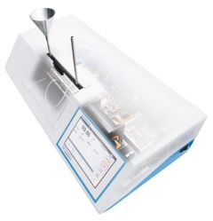 Saccharomat Touch Series Polarimeter from Schmidt-Haensch