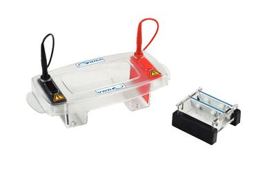 Mini Horizontal Electrophoresis Systems from VWR