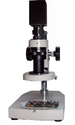 ZDM Digital Video Microscope from Zarbeco