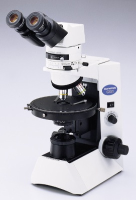 CX31-P Polarizing Microscope from Olympus