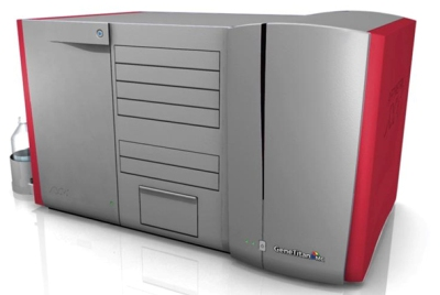 GeneTitan Microarray Scanners from Thermo Fisher Scientific