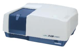V-630 UV-Vis Spectrophotometer from Jasco