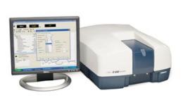 V-650 UV-Vis Spectrophotometer from Jasco