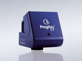 ProgRes CCD Routine Microscope Camera from Jenoptik