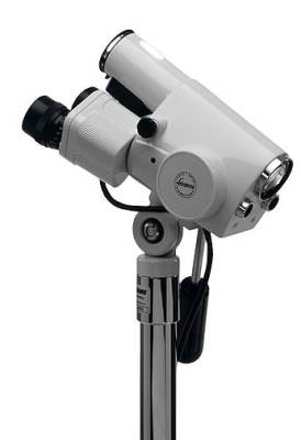 Model 1E light LED Colposcope from Leisegang